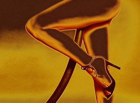 Stuart Brown - Legs 1D