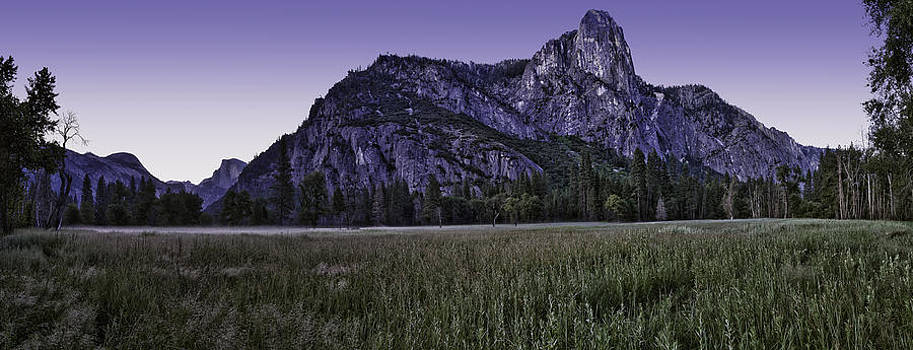 Leidig Meadow by Nathaniel Kolby