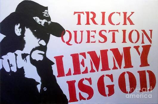 Lemmy by Crystal N Puckett