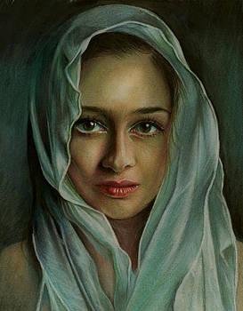 Lena by Brian Scott