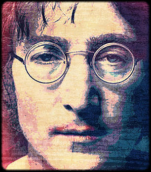 Lennon by Stephen Walker