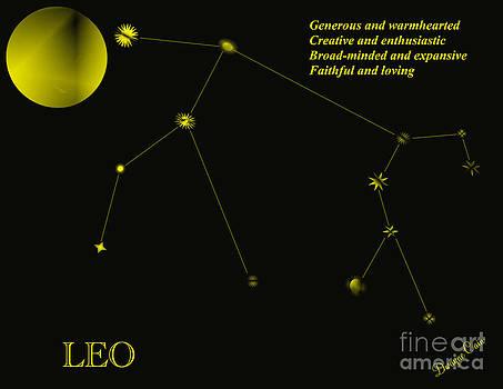 Leo by Dwayne Cain