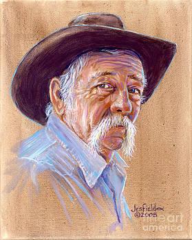 Leonard Marsh by LeRoy Jesfield