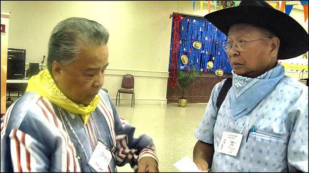 Glenn Bautista - LeoT w TonyP-nafaum 2009