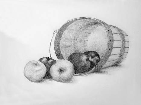 Les Pommes by Studio Maeva