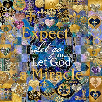Let Go and Let God by Susan Ragsdale
