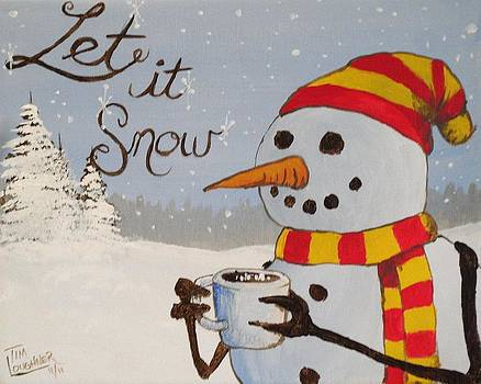 Let It Snow 2 by Tim Loughner