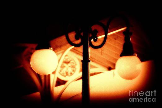 Susanne Van Hulst - Let There Be Light