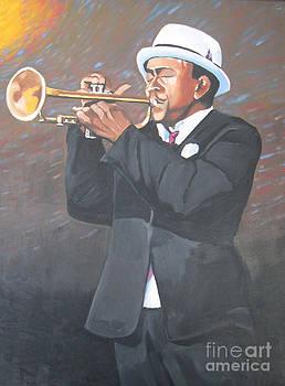 Let Trumpet Sound by Joan McGivney