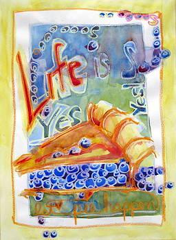 Life is sooo...soooo...sooo by Chere Force