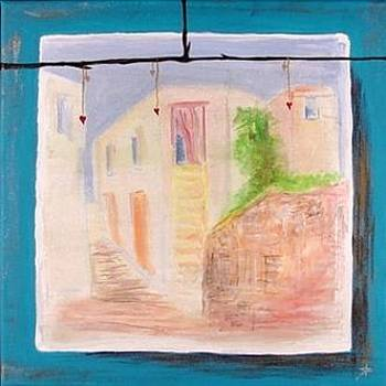 Life Memoire  by Antonella Manganelli