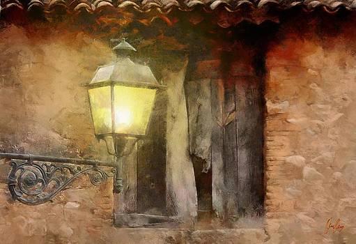 Marcin and Dawid Witukiewicz - Light by the window