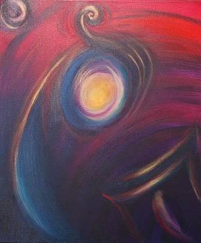 Light Portal by Reina Cottier