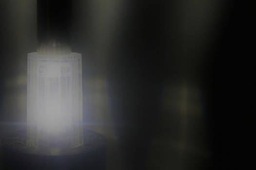 Rebecca Frank - Light