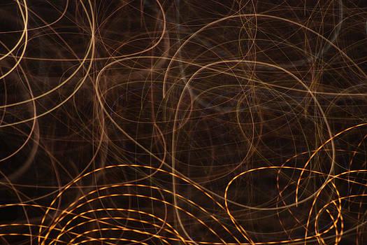 Cathie Douglas - Light Swirls