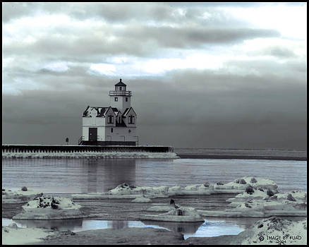 Lighthouse 3 by Fuad Azmat