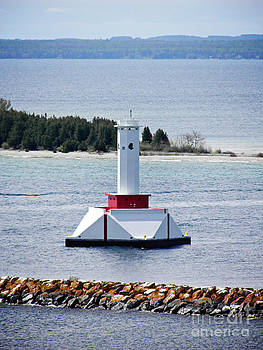 Emily Kelley - Lighthouse