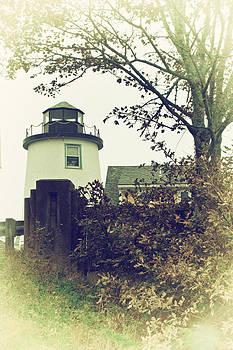 Karol Livote - Lighthouse