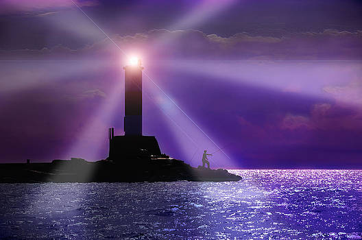 Lighthouse by Shawn Davis