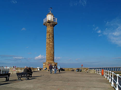 Lighthouse by Steve Watson