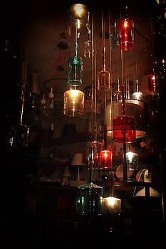 Lighting options by John Monteath