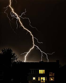 Lightning Bolt  by Scott Novitsky