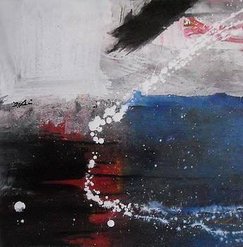 Lightning by Mohamed KHASSIF