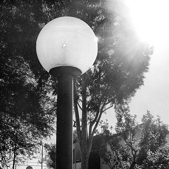 #lightpost #life #light by James Rey
