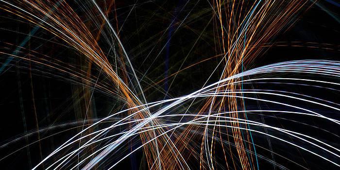 David Hahn - Lights in Motion