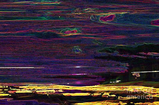 Afroditi Katsikis - Lights in the Valley