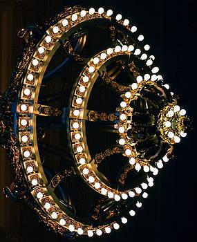 Michelle Cruz - Lights On