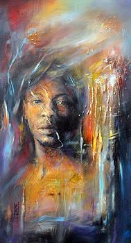 Ligth of Africa by Kamel Rekouane