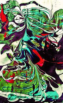 Lilly Drip by Stephanie Margalski