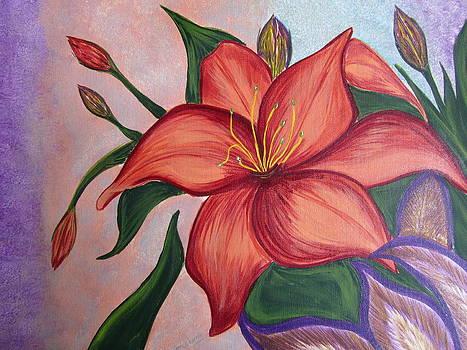 Lily by Archana Kari