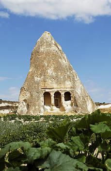 Kantilal Patel - Limestone Cave Church