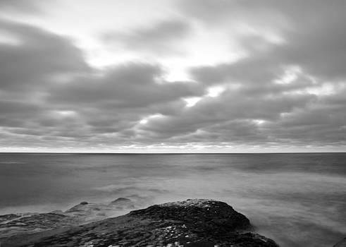 Margaret Pitcher - Limitless Sky