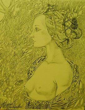 Linda by Eduardo Sancamillo