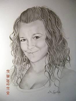 Lindsay by Lori Ippolito
