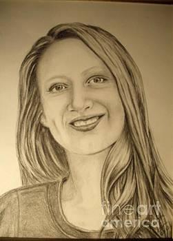 Lindsey by Rayetta Gibson