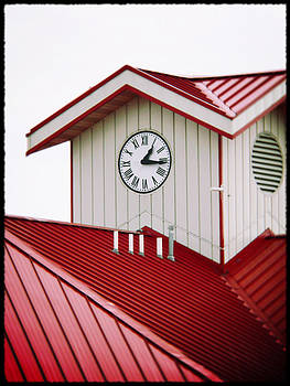 Lines and Angles at 116 by Douglas Grohne
