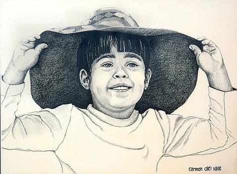 Carmen Del Valle - Little Anne