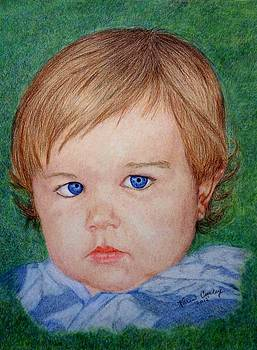 Little Boy Blue by Karen Curley