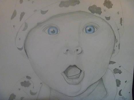 Little Boy Blue by Tonya Hoffe