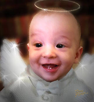 Doug Kreuger - Littlest Angel