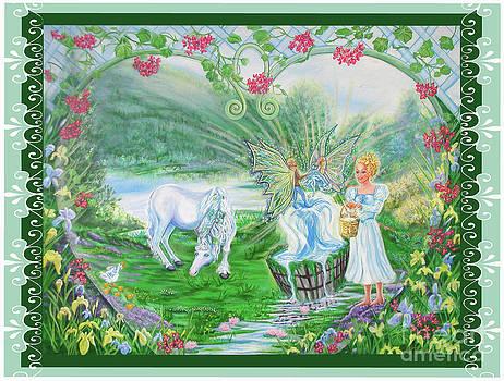 Living Spring by Joyce Jackson