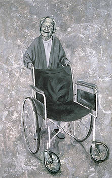 Lo1 99 Years Old by Joanna  Katz