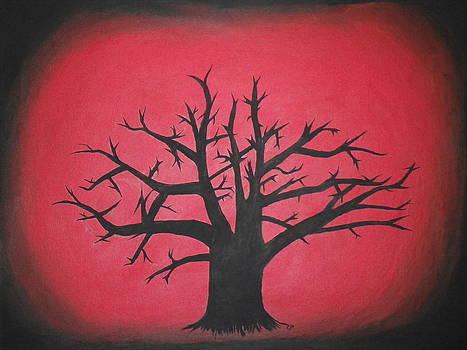 Loan Tree by Clancy Prentice