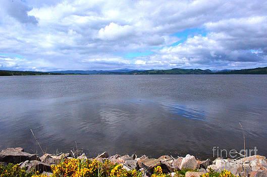 Pravine Chester - Loch Ness