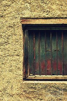 Locked and abandoned - 3 by Vishakha Bhagat
