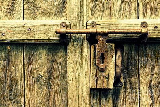 Locked and abandoned - 5 by Vishakha Bhagat